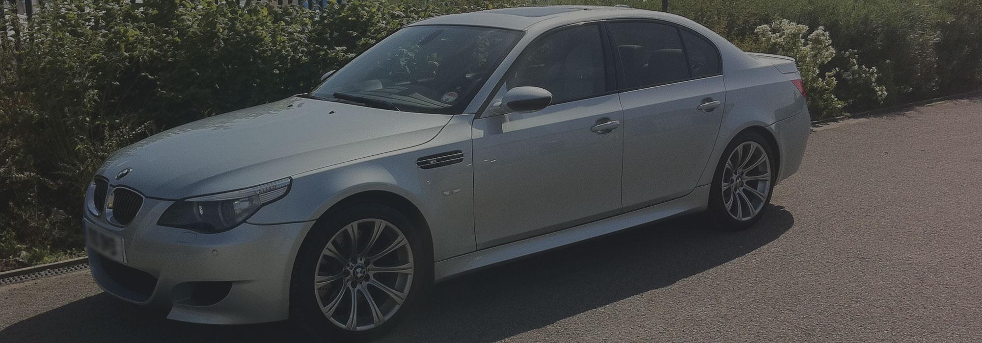 BMW M Vanos & Engine Rebuild Specialists | Mr Vanos