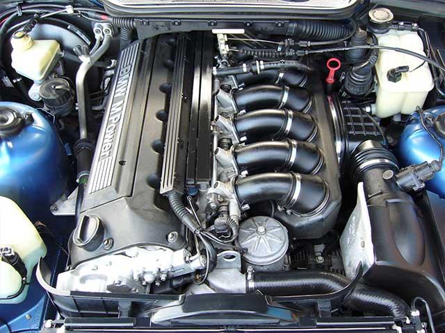 E36 M3 3.2 - Image 9